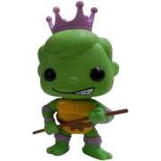 Funko Pop! Freddy Funko Donatello