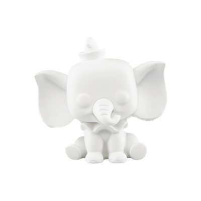 Funko Pop! Disney Dumbo (D.I.Y)