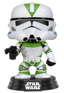 442nd Clone Trooper