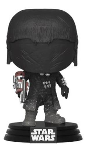 Funko Pop! Star Wars Knight of Ren (Arm Cannon)