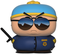 Funko Pop! South Park Cartman