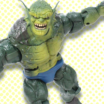 Marvel Legends Abomination Series