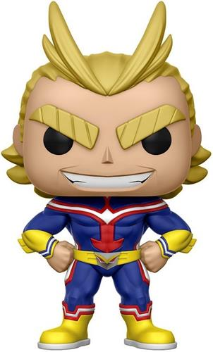 Funko Pop! Animation All Might Icon