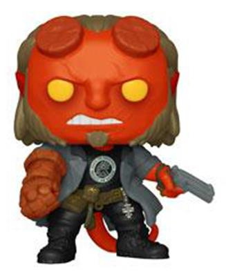 Funko Pop! Movies HellBoy