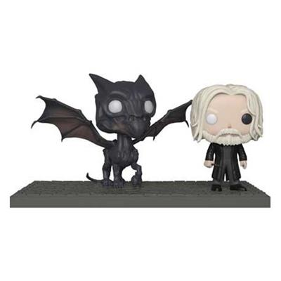 Funko Pop! Fantastic Beasts Grindelwald & Thestral