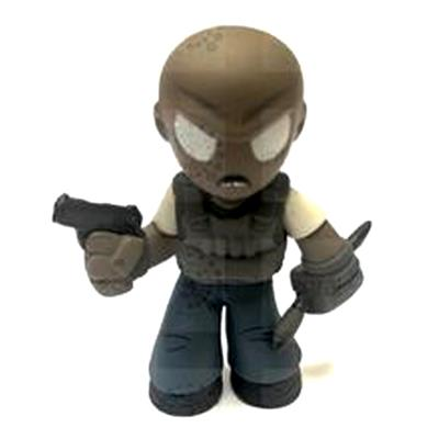 Mystery Minis Walking Dead In Memoriam T-Dog