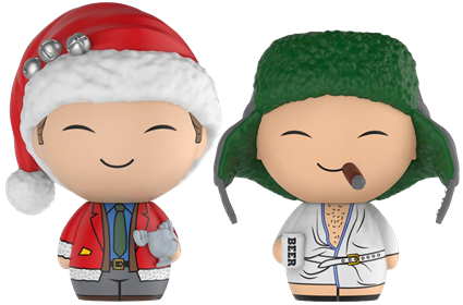Dorbz Movies Christmas Vacation (2-Pack) Icon