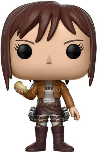Funko Pop! Animation Sasha Braus