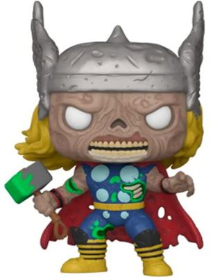 Funko Pop! Marvel Zombie Thor