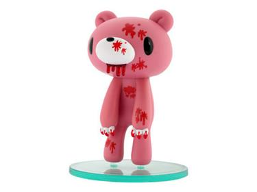 Kid Robot Gloomy Bear Bloody Pink