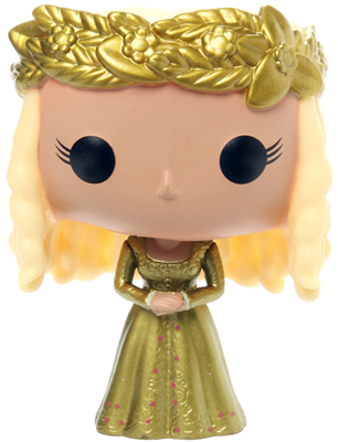 Funko Pop! Disney Aurora (Live Action) - Metallic