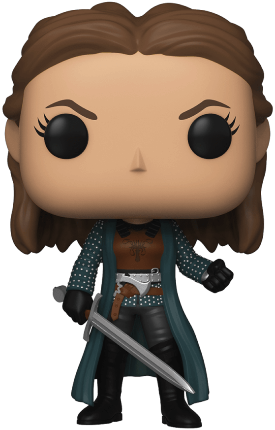 Funko Pop! Game of Thrones Yara Greyjoy
