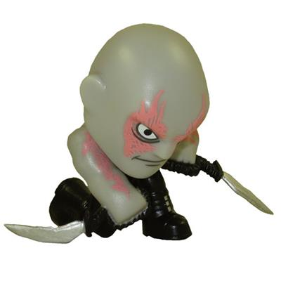 Mystery Minis Guardians of the Galaxy Drax (Glow)