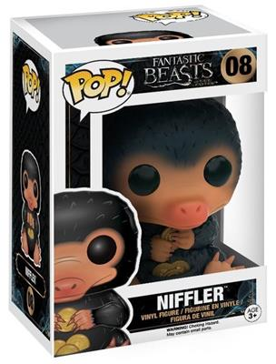 Funko Pop! Fantastic Beasts Niffler Stock