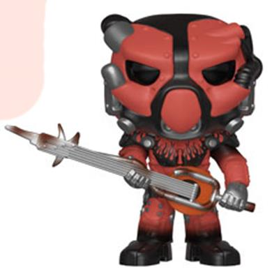 Funko Pop! Games X-01 Power Armor