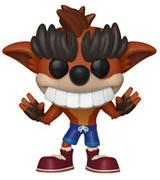 Funko Pop! Games Crash Bandicoot (Fake)
