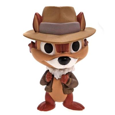 Mystery Minis Disney Afternoon Chip (Rescue Rangers)