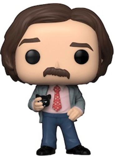 Funko Pop! Movies Brian Fantana (Scented)