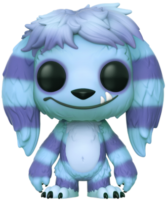 Funko Pop! Monsters Snuggle-Tooth