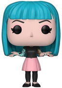 Funko Pop! Ad Icons Hot Topic Girl