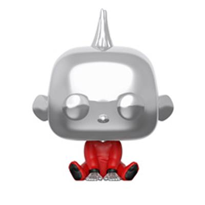 Funko Pop! Disney Jack-Jack Chrome
