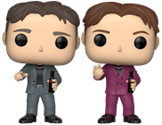 Funko Pop! Saturday Night Live Butabi Brothers