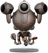 Funko Pop! Games Codsworth (Damaged)