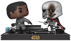 Funko Pop! Star Wars Rematch on the Supremacy