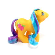 My Little Pony Year 10 Baby Pineapple