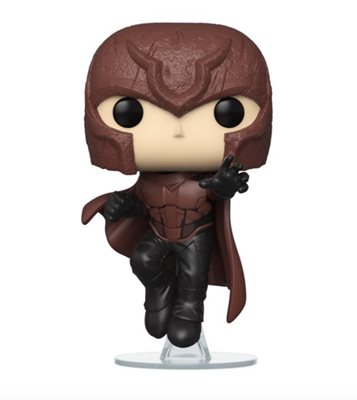 Funko Pop! Marvel Young Magneto