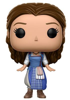 Funko Pop! Disney Belle (Village)