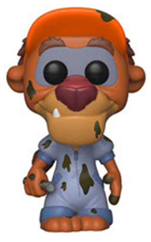 Funko Pop! Disney Wildcat (Dirty) - CHASE