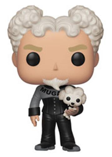 Funko Pop! Movies Mugatu - Chase