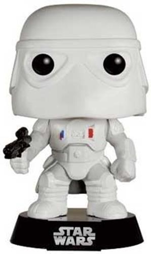 Funko Pop! Star Wars Snowtrooper