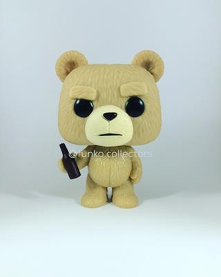 Funko Pop! Movies Ted funko.collectors on instagram.com