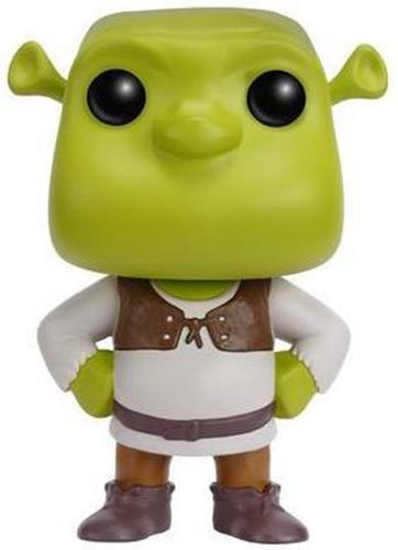 Funko Pop! Movies Shrek Icon