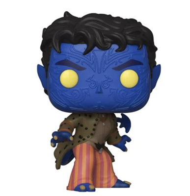 Funko Pop! Marvel Nightcrawler