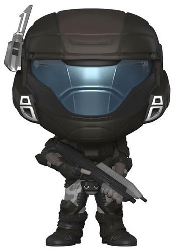 Funko Pop! Halo Buck (ODST) Icon
