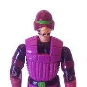 GI Joe 1990 S.A.W. -Viper [Semi Automatic Weapons]