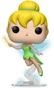 Funko Pop! Disney Tinker Bell (Flying)