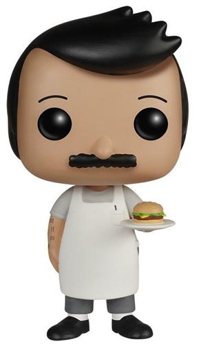 Funko Pop! Animation Bob Belcher