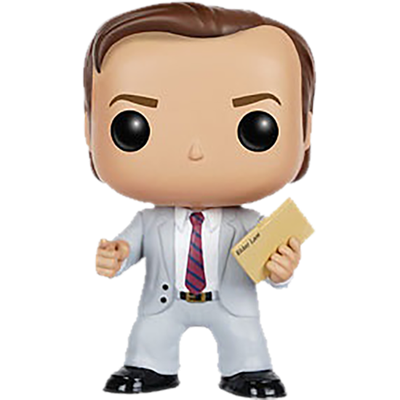 Funko Pop! Television Jimmy McGill