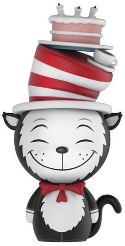 Dorbz Dr. Seuss Cat in the Hat Icon