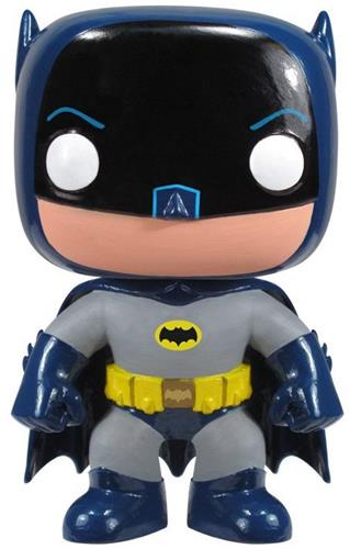 Funko Pop! Heroes Batman (TV) Icon