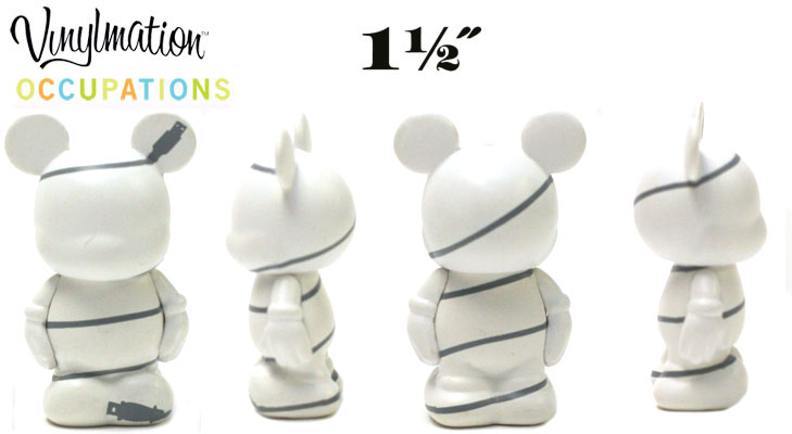 Vinylmation Open And Misc Occupations Jr. USB cord