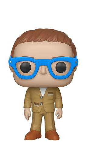 Funko Pop! Television Brains