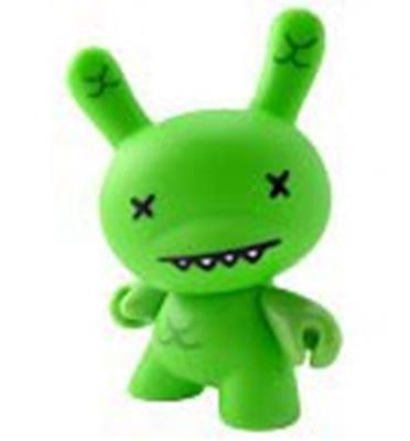 Kid Robot Blind Boxes 2-Faced Series 2 Mabus Icon