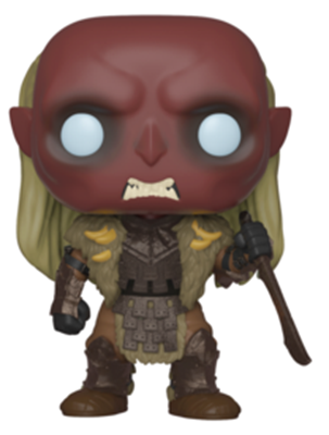Funko Pop! Movies Grishnákh