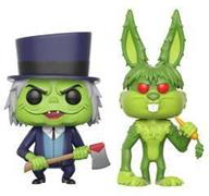 Funko Pop! Animation Mr. Hyde & Bugs Bunny (2 Pack)