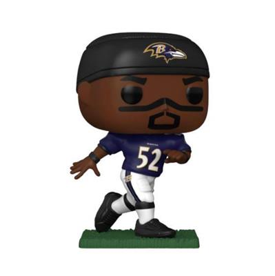 Funko Pop! Sports Legends Ray Lewis Icon